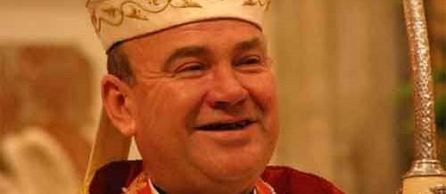 Arzobispo de Zaragoza