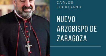 Entrevista D. Carlos Escribano