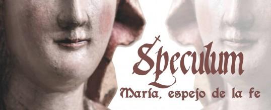 Exposición María Espejo de la Fe
