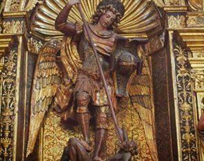 Actos de San Miguel
