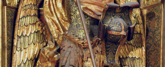 Actos festividad de San Miguel