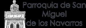 Parroquia de San Miguel de los Navarros
