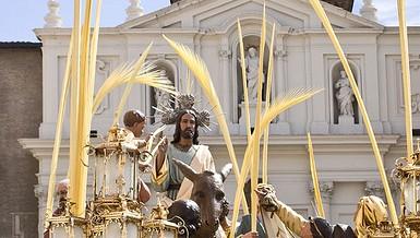 Actos de Semana Santa