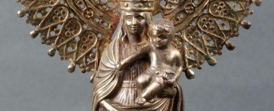 Festividad Virgen del Pilar