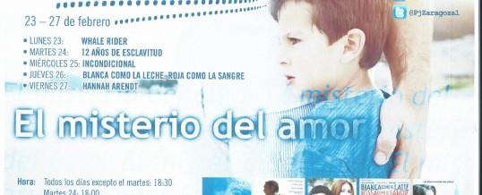 Semana Cine Espiritual