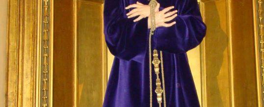 Triduo Jesús Nazareno
