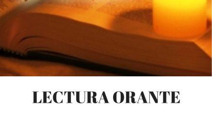 Lectura Orante