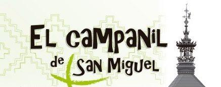 Campanil de San Miguel