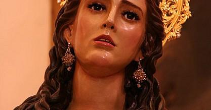 Festividad Santa Maria Magdalena