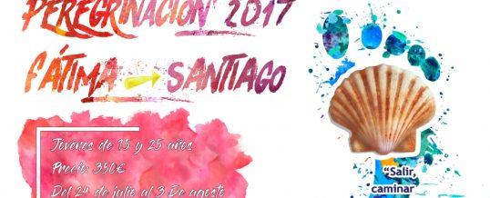 Peregrinación a Santiago