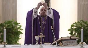Actos Papa Francisco