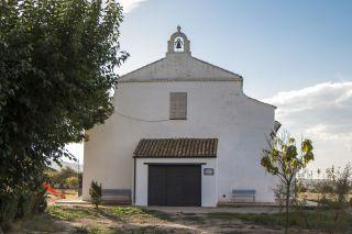 Excursión Ermita Nuestra Señora de Zaragoza la Vieja