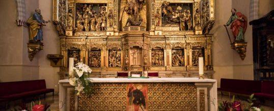 Fiesta de San Miguel
