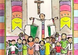 Misa de Niños