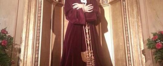Triduo Jesus Nazareno