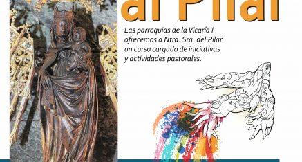 Peregrinación al Pilar