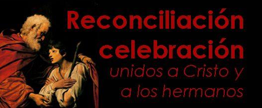 Celebración de la Reconciliación