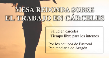 """Charla """" El Trabajo en las Cárceles"""""""