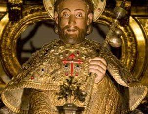 Festividad de Santiago Apostol