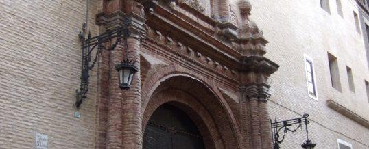 Visita Seminario de San Carlos